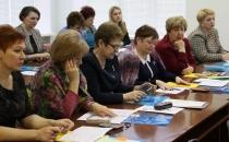 Круглый стол «Формирование экономического образа мышления и финансовой грамотности в различных возрастных стратах. Возможности организации самозанятости женщин на основе приобретенных экономических и менеджерских знаний»
