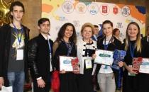 Успехи студентов МЭБИК на Российской студенческой весне в Туле