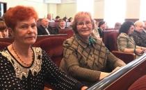 Ректор МЭБИК приняла участие в работе постоянной комиссии Курской областной Думы