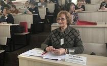 Участие представителей МЭБИК в 10-ой конференции  «Дополнительное профессиональное образование: от спроса до признания»