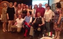 Праздник итальянской кухни и итальянской музыки «L'arte di vivero con piacere» в МЭБИК