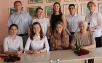 Защита ВКР студентами очного отделения направлений «Менеджмент» (группа У-361) и «Экономика» (группа Э-331)