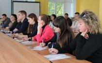 Открытие курсов повышения квалификации «Эффективное управление малым предприятием»
