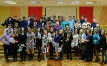 Посвящение в студенты МЭБИК и КТЭиУ!