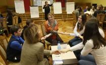 Форсайт-проект «Свой собственный бизнес. Обсудим перспективы вместе» успешно реализуется в Курской области