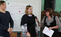 Обучающиеся Касторенского района приняли участие в форсайт-проекте