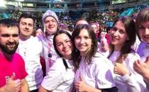 Участие МЭБИК во всероссийском форуме «Доброволец России – 2017»