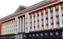 Заседание Общественного совета при Администрации Курской области