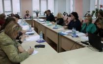 Заседание Ученого совета МЭБИК