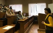 Начало очередной сессии в группах заочного обучения