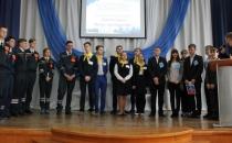 """""""Battle-ринг в бизнес-пространстве"""" в городе Курчатове"""