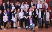 """""""Battle-ринг в бизнес-пространстве"""" в городе Льгове"""