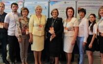 МЭБИК на выставке инновационных разработок молодых ученых ЦФО в рамках СЭФ – 2018