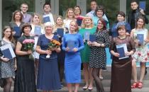Поздравляем выпускников МЭБИК с успешным окончанием вуза!
