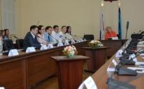 Сотрудница МЭБИК – член Экспертного совет молодых профессионалов при Курском городском Собрании