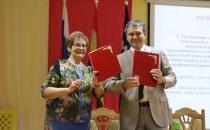 МЭБИК и Комитет потребительского рынка, развития малого предпринимательства и лицензирования Курской области подписали договор о сотрудничестве