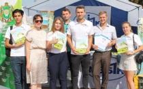В Курске состоялась открытая книжная выставка-ярмарка «Курск читающий-2018»