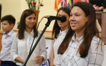 Торжественное открытие 25 учебного года в Лингвистическом центре!