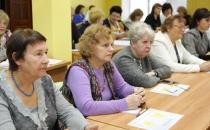 Открытая дискуссия «Геронтоволонтерство как способ повышения качества жизни граждан пожилого возраста»