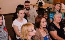 Заседание Курского областного отделения «Россия – Япония»