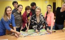Новая группа по кембриджской программе в Лингвистическом центре Дома знаний!
