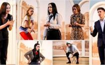 Первые результаты «Студенческой весны Соловьиного края». Студенты МЭБИК и КТЭиУ - лауреаты и дипломанты!