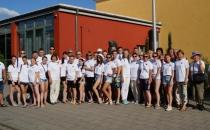 Празднование юбилейных торжеств, посвящённых 30-летней дружбе городов - побратимов Курск-Шпайер