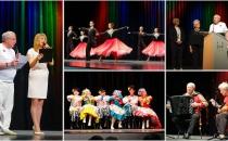 Концерт творческих коллективов Курска в Шпайере