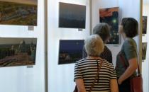 Открытие выставок в Шпайере