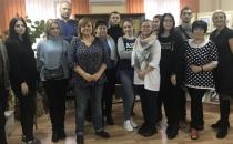 Научный семинар студентов на тему «Архивное дело в Железногорске: состояние и перспективы»