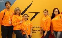 МЭБИК на Национальной лиге студенческих клубов в Ярославле