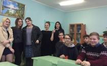 Студенты МЭБИК и КТЭиУ организовали волонтерский отряд