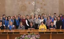 Союзы женщин России и Республики Беларусь обсудили новые проекты сотрудничества