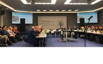 Форум семейного предпринимательства «Успешная семья – успешная Россия!»