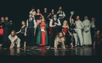 Открытие шестого театрального сезона Молодежного театра «3Д» МЭБИК