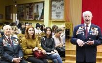 Освобождение города Курска от немецко-фашистских захватчиков