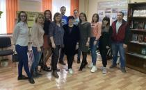 Круглый стол на тему «Архивное дело в Железногорске: состояние и перспективы развития»