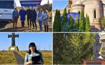 Женский и лекторский актив, студенты и преподаватели МЭБИК и КТЭиУ приступили к экспертной оценке просветительских экскурсионных маршрутов