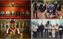 Женский и лекторский актив, студенты и преподаватели МЭБИК и КТЭиУ продолжают работу по оценке экскурсионных маршрутов