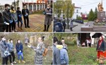 Студенты МЭБИК и КТЭиУ продолжают экспертные посещения экскурсий
