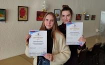 Художественная выставка студентов МЭБИК и КТЭиУ
