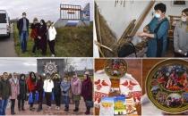 Большесолдатский район – земля русских традиций