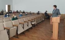 Повышение квалификации муниципальных служащих Администрации города Железногорска