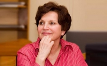 Видеопоздравление председателя Союза женщин России Екатерины Лаховой с Днем матери