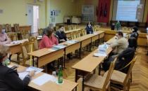Заседание Ученого совета Курского института менеджмента, экономики и бизнеса