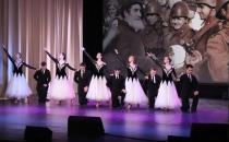 Победы ансамбля бального танца «Вдохновение» МЭБИК на студвесне!