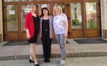 Участие МЭБИК в совещании проректоров по воспитательной работе в Смоленске