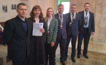Конкурс молодых международников СНГ имени А.А.Громыко