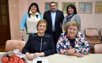 Комиссии Общественной палаты Курской области планируют свою работу: встреча в Доме знаний