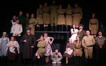 Открытие восьмого театрального сезона Молодежного театра «3Д» МЭБИК